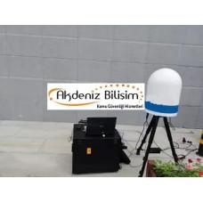 Drone Tespit ve Engelleme Sistemi