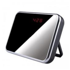 Aynalı Masa Saati Kamera