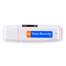 Harici Bellek Ses Kayıt Cihazı