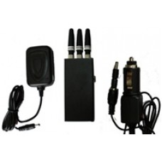 El ve Araç Tipi Telefon Sinyal Kesici