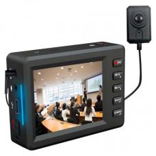Harekete Duyarlı Düğme Kamera