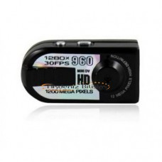 Mini Hd Dv Kamera