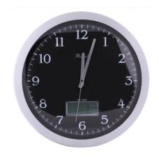 Kumandalı Duvar Saati Kamera