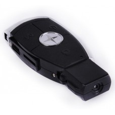 Mercedes Benz Anahtarlık Kamera