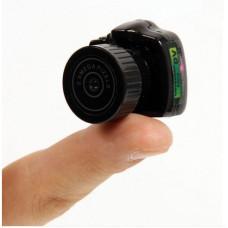 Hd Mini Parmak Kamera