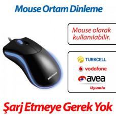 Mouse Dinleme Cihazı