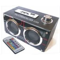 MP3 Çalarlı Kamera