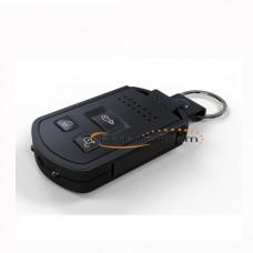 Oto Alarm Kumandası Anahtarlık Kamera