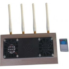 Sinyal Kesici - Frekans Karıştırıcı