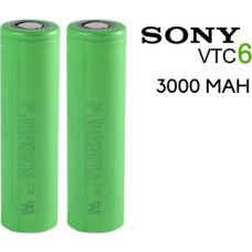 Sony Vtc6 Li-On Şarjlı Pil