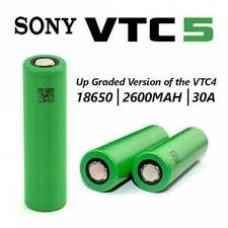 Sony Vtc5 Pil