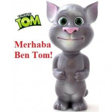 Talking Cat Tom Konuşan Kedi