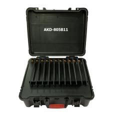 Taşınabilir Çanta Jammer AKD-805B11
