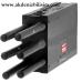 Taşınabilir Jammer 6 Anten