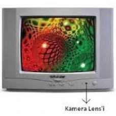 37 Ekran Tv Görünümlü Kamera