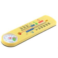 Termometre Kamera